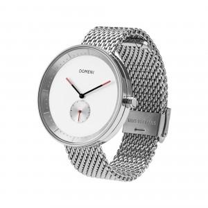 도메니코 남자&여자시계 Silver Signature Series - SSM01