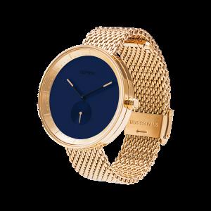 도메니코 남자&여자시계 Gold Signature Series - GLM02