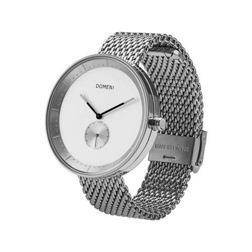 도메니코 남자&여자시계 Silver Signature Series - SSM05